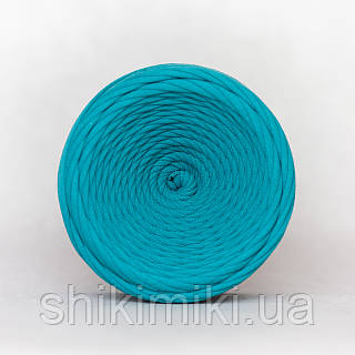 Трикотажная пряжа Mini (50 m) цвет Морская волна