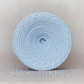 Трикотажная пряжа Mini (50 m) цвет Небесно- голубой