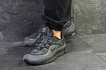 Кроссовки мужские Nike  97,демисезонные,серые 44р, фото 3