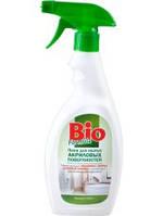 Пена для мытья акриловых поверхностей 500мл BIO FORMULA