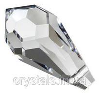 Хрустальные подвески 984 Preciosa (Чехия) 5,5x11 мм Crystal