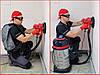 Шлифмашина для стен Workman R7240, фото 8
