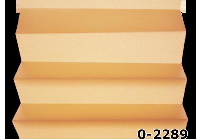 Жалюзі плісе aida 0-2289