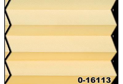 Жалюзі плісе opera pearl 0-16113