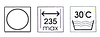 Жалюзі плісе jazz 1-2350, фото 2