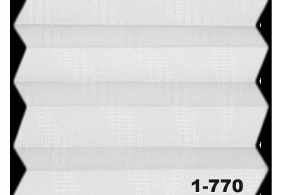 Жалюзі плісе mambo 1-770