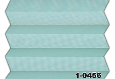 Жалюзі плісе samba pearl 1-0456