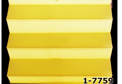 Жалюзі плісе tosca 1-7759