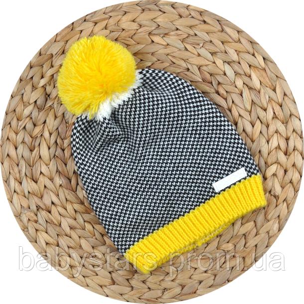 шапочка вязаная купить