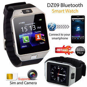 Smart watch DZ09, фото 2