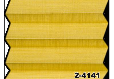 Жалюзі плісе calypso 2-4141