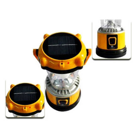 Кемпинговая аккумуляторная лампа SN-969, фото 2