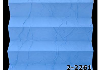 Жалюзі плісе oslo pearl 2-2261