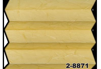 Жалюзі плісе oslo pearl 2-8871