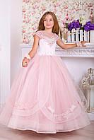Платье выпускное детское нарядное для девочки 1083, фото 1