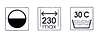 Жалюзі плісе rummba 2-9161, фото 2