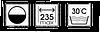 Жалюзі плісе rustic 2-6101, фото 2