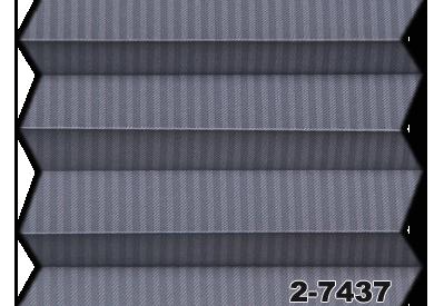 Жалюзі плісе toska pearl 2-7437