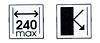 Жалюзі плісе toska pearl 2-7430, фото 2