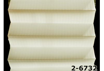 Жалюзі плісе toska pearl 2-6732
