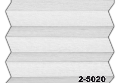 Жалюзі плісе zumba 2-5020