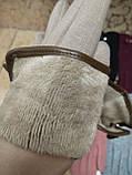 Трикотаж с сенсором женские перчатки 7 цветов для работы на телефоне плоншете ANJELA(только ОПТ), фото 5