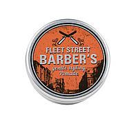 Barber помада для волос FLEET STREET BARBER (Германия)
