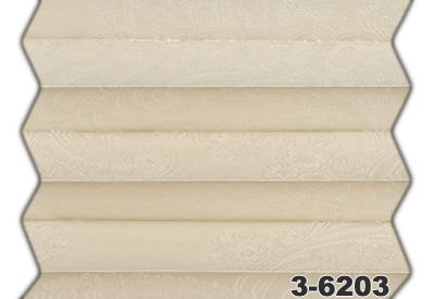 Жалюзі плісе jaipur 3-6203