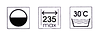 Жалюзі плісе jaipur 3-6205, фото 2