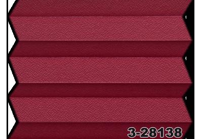 Жалюзі плісе opera diamont 3-28138