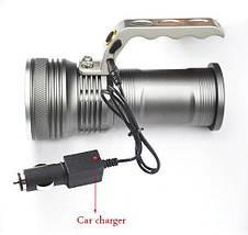 Фонарь-прожектор Police BL-T801, фото 2