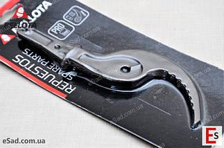 Зубчате контрлезо до сучкоріза Bellota 3578D - Беллота 3578-CHD, фото 2