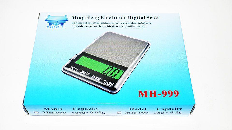Электронные весы MH-999