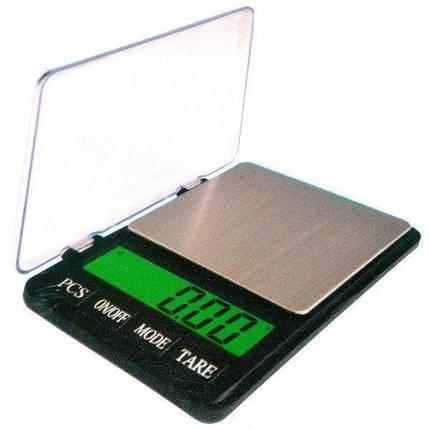 Электронные весы MH-999, фото 2