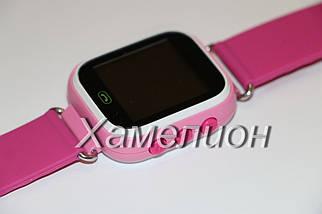 Детские часы Smart Baby Watch Q70 GW100 (только желтый), фото 3