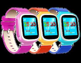 Детские часы Smart Baby Watch Q70 GW100 (только желтый), фото 2