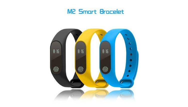 Фитнес браслет Bingo Smart Band M2, фото 2