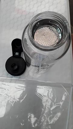 Спортивная бутылка на рюкзак/сумку 1 л, фото 2