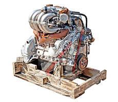 Двигатель УАЗ (А-92,107 л.с.,) Евро-3 с диафр.сц. в сб. (пр-во УМЗ)