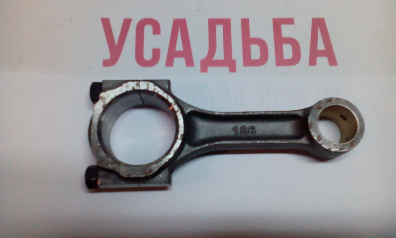 Шатун 186F