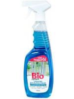 Средство для мытья стекол с нашатырным спиртом BIOF 750мл ЗАПАСКА