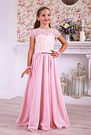 Платье выпускное детское нарядное для девочки 1075, фото 1