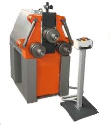 Профилегибочные оборудование ROCCIA (Италия) серии Galileo
