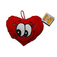 Мягкая игрушка Сердце A8-9633-3B