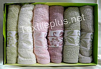 Кухонные полотенца из бамбука Cestepe 6шт