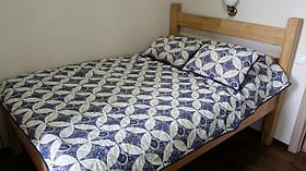 Покрывало стеганное на кровать