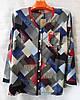 Блуза женская батальная (L-I-D-A)