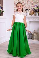 Платье выпускное детское нарядное для девочки 1073, фото 1