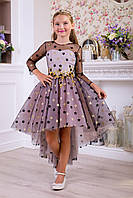 a35dc32e494 Детские выпускные и нарядные платья - купить в интернет магазине ...