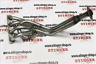 """Выпускной коллектор ( паук ) 4-2-1 """"Stinger sport """" Subaru Sound 16V"""